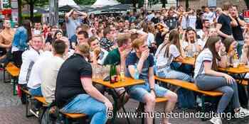 MLZ+ Ärger bei der Sommerbühne: Liebe Nachbarn, hört doch auf zu meckern! - Münsterland Zeitung