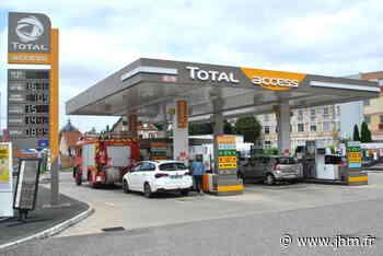 Chaumont : les prix des carburants s'enflamment à nouveau - le Journal de la Haute-Marne