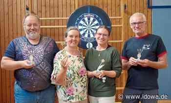Bayerischer Darts-Verband - Darts: Eine Sportart auf dem Vormarsch - idowa