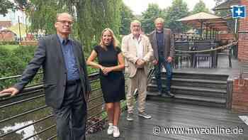 Bundesweit erste kommunale Beratungsstelle: Stadt Emden fängt Angehörige Vermisster auf - Nordwest-Zeitung