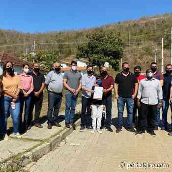 Areal anuncia licitação para obras do conjunto habitacional Granja Disco - Portal GIRO
