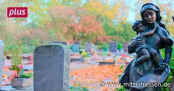 Herborn Beerdigungen sollen in Herborn teurer werden - Mittelhessen