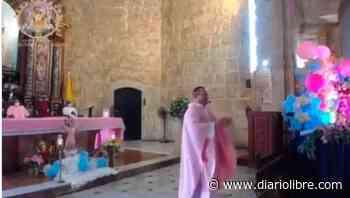 Padre de iglesia Las Mercedes se queja del PRM y dice que los funcionarios ni le cogen las llamadas - Diario Libre