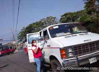 Boconó inicia semana flexible con aumento de pasajes urbanos e interurbanos - Diario de Los Andes