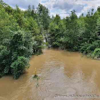 Arnsberg und Sundern rücken nach Hochwasser zusammen - Radio Sauerland