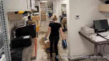 Gesund Leben Apotheke in Sundern kann wieder öffnen - APOTHEKE ADHOC
