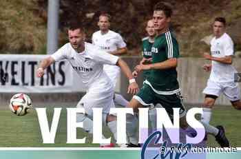 TuS Sundern richtet Veltins-Cup 2021 aus – Fußballturnier findet zum zehnten Mal statt - Dorfinfo.de – Sauerlandnachrichten