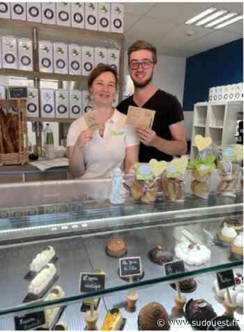 Capbreton : l'initiative zéro déchet à la pâtisserie Le Jardin des Anges - Sud Ouest