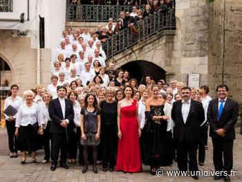 Concert - Chorale Ananda Capbreton - Unidivers