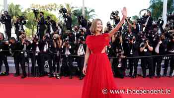 Rosamund Pike and Tilda Swinton lead stars on final day of Cannes - Independent.ie