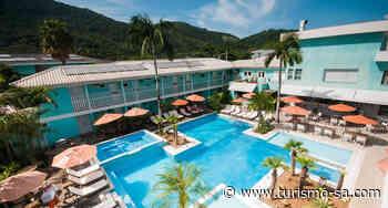 Conheça as praias desertas entre Caraguatatuba e Ubatuba no Hotel Port Louis - TURISMO SA