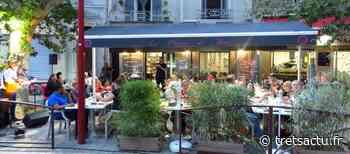 Trets : Les restos du cours en mode diner concerts cet été à Trets : PROGRAMME DE CE mardi 20 - Trets au coeur de la Provence