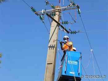 Trets : Les explications sur la nouvelle grosse panne d'électricité de ce samedi 10 Juillet - Trets au coeur de la Provence