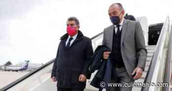 Palestina aplaude la renuncia del Barça a jugar en Israel - Culemania