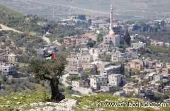 Autoridad Palestina arresta a cantante por actuar en un asentamiento - Enlace Judío