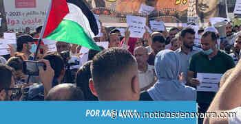 Israel desmantela organizaciones al servicio de Palestina - Noticias de Navarra