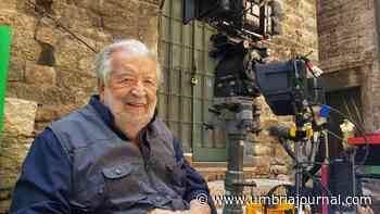 Pupi Avati a Perugia, si gira il film sulla vita di Dante Alighieri - Umbria Journal il sito degli umbri
