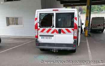 Mourenx : le centre technique de la CC Lacq-Orthez victime d'une effraction dans le week-end - La République des Pyrénées