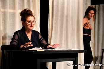 Mourenx : Violette Campo et Lisa Garcia seront au festival d'Avignon du 20 au 31 juillet - Sud Ouest