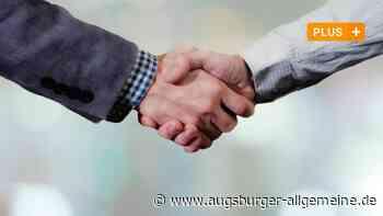 Zusammen mehr verdienen: Wertinger gründet exklusives Unternehmensnetzwerk - Augsburger Allgemeine