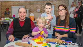 Sandalwood Family Centre initiative one for the ages - The West Australian