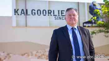 City of Kalgoorlie-Boulder CEO John Walker to depart with undisclosed payout - ABC News