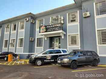 Vigilante é rendido e amarrado durante roubo a transportadora em Presidente Prudente - G1