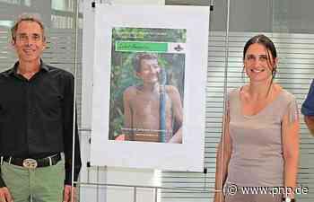 """Fotoausstellung """"Liebes Amazonien"""" ab Dienstag geöffnet - Eggenfelden - Passauer Neue Presse"""
