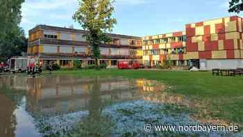 """""""Wir wären abgesoffen"""": Nach der Flut in Zell und Regelsbach - Nordbayern.de"""