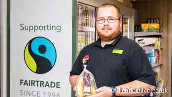 Shoppers can go bananas to help tackle food poverty - Lichfield Live