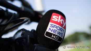 Sky Sport News HD ab Mittwoch nicht mehr im Free TV