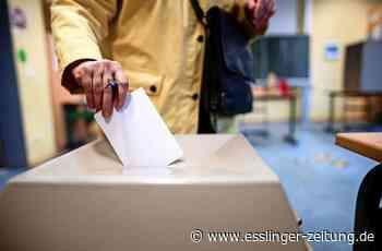 Oberbürgermeisterwahl Esslingen - Esslingen, wir haben ein Bindungsproblem - esslinger-zeitung.de