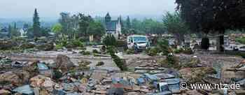 Rettungskräfte aus dem Kreis Esslingen schildern Eindrücke vom Einsatz in Hochwassergebieten- NÜRTINGER ZEITUNG - Nürtinger Zeitung