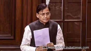 No caste census other than SCs, STs: Govt in Lok Sabha