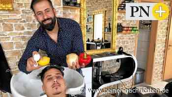 Das schmiert dir ein Friseur in Lengede in die Haare - Peiner Nachrichten