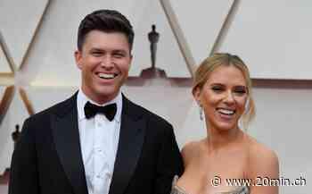 Hollywood-Nachwuchs - Ist Scarlett Johansson schwanger? - 20 Minuten
