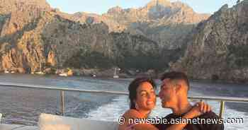 Cristiano Ronaldo has decision day ahead as girlfriend Georgina Rodriguez looks ravishing from vacation - Asianet Newsable