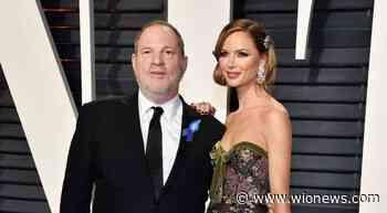 Harvey Weinstein, Georgina Chapman are officially divorced - WION