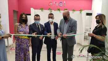 Paderno Dugnano: Inaugurato il nuovo spazio Enel - MBnews