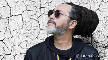Quique Neira lanza el tema Hasta que me olvides en versión reggae - LaRepública.pe