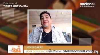 Pueblo Andino prepara nuevo disco y mantiene estilo musical alegre y de pachanga - Radio Nacional del Perú