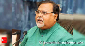 Congress, Left that oppose BJP nationally shouldn't fight TMC in West Bengal: Partha Chatterjee