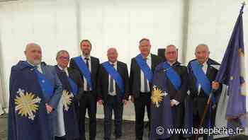 Les Hauts de Montrouge ont honoré deux Mousquetaires à Nogaro - ladepeche.fr