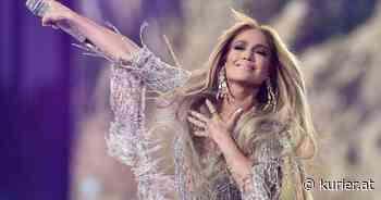 Jennifer Lopez: Tochter Emme ist ihr wie aus dem Gesicht geschnitten - KURIER