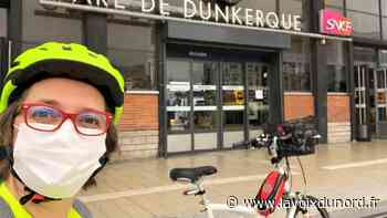 J'ai testé pour vous le voyage Lille- Bray-Dunes en TER et à vélo - La Voix du Nord