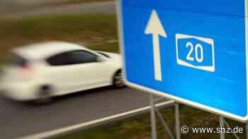 Infrastruktur im Kreis Pinneberg: Stegner will rasche A20-Fortführung: A23-Ausbau steht hinten an   shz.de - shz.de
