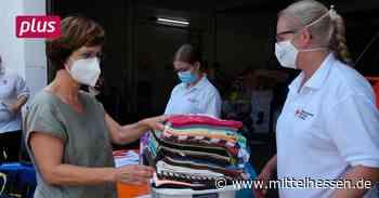 Hilfsbereitschaft aus Limburg-Weilburg ist überwältigend - Mittelhessen
