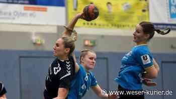 Handball: TV Oyten II rüstet für die Saison in der Oberliga weiter auf - WESER-KURIER - WESER-KURIER