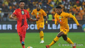 Austin Dube: Kaizer Chiefs sign Bafana Bafana defender