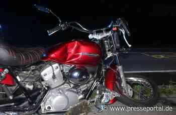POL-COE: Nottuln, L874/Drei Verletzte bei Unfall - Presseportal.de